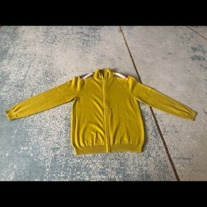 Kids (unisex) Burberry sweater, size 8
